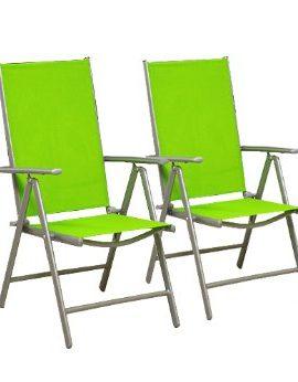 2er-Set-Klappstuhl-Aluminium-Gartenstuhl-Alu-Campingstuhl-grn-hochlehnig-0