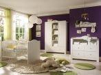 Babyzimmer-Luca-2-WeissWeiss-mit-goldener-Krone-6-tlg-0-2