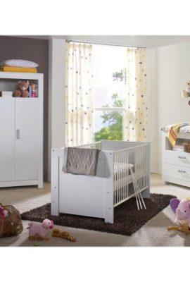 Babyzimmer-Nana-Weiss-weiss-3trg-0