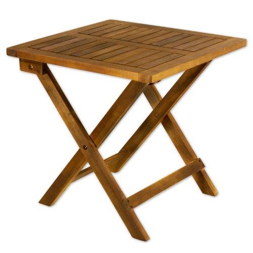 moebeldeal beistelltisch holztisch kaffeetisch klapptisch hartholz. Black Bedroom Furniture Sets. Home Design Ideas