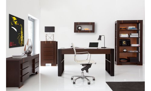 moebeldeal b rom bel set new generation wenge b roeinrichtung komplett arbeitszimmer 6 teilig. Black Bedroom Furniture Sets. Home Design Ideas