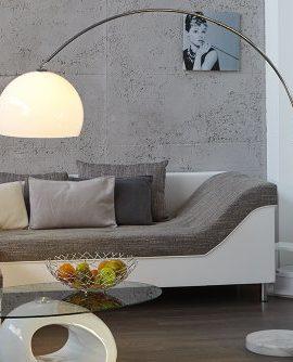 Design-Bogenlampe-LOUNGE-DEAL-weiss-Marmorfuss-175-bis-205-cm-ausziehbar-0