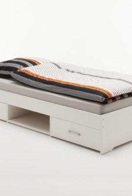 Einzelbett-Kinderbett-KAI-Kiefer-massiv-wei-lackiert-0