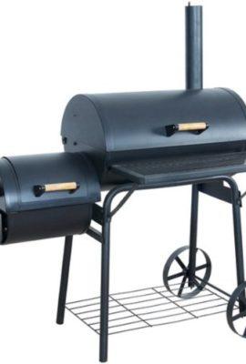 El-Fuego-Smoker-Grill-122-x-133-x-66-cm-0