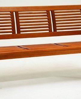 Gartenbank-3-Sitzer-Eukalyptus-Holz-0