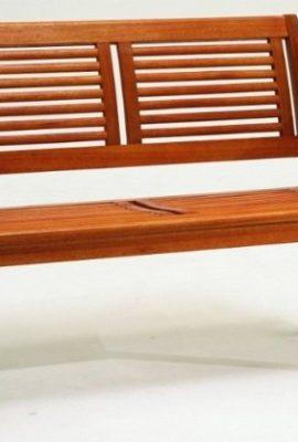 Gartenbank-Eukalyptus-2-Sitzer-Holzbank-0