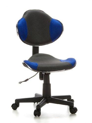 HJH-OFFICE-633000-Kinder-Brostuhl-Drehstuhl-Kiddy-GTI-2-grau-blau-0-16
