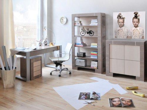 moebeldeal jugendzimmer new generation. Black Bedroom Furniture Sets. Home Design Ideas
