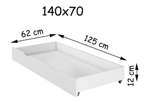 moebeldeal m l kinderbett mit matratze und lattenrost 34 designs. Black Bedroom Furniture Sets. Home Design Ideas