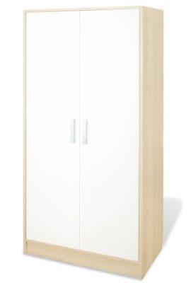 Pinolino-140095-Kleiderschrank-Florian-0