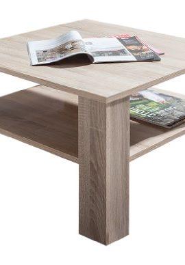 Presto-Mobilia-11766-Couchtisch-Beistelltisch-Tisch-Kolja-67-x-67-x-44-cm-Sonoma-Eiche-hell-0