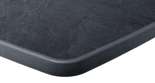 moebeldeal sieger 220 g garten klapptisch mit mecalit pro platte. Black Bedroom Furniture Sets. Home Design Ideas