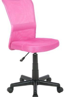 SixBros-Brostuhl-Drehstuhl-Schreibtischstuhl-Pink-H-298F1412-0