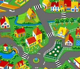 Spielteppich-Stadt-140-x-200-0
