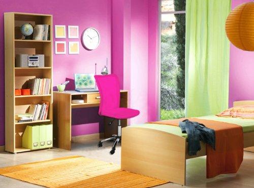 moebeldeal terena premium kinderstuhl pink rosa. Black Bedroom Furniture Sets. Home Design Ideas