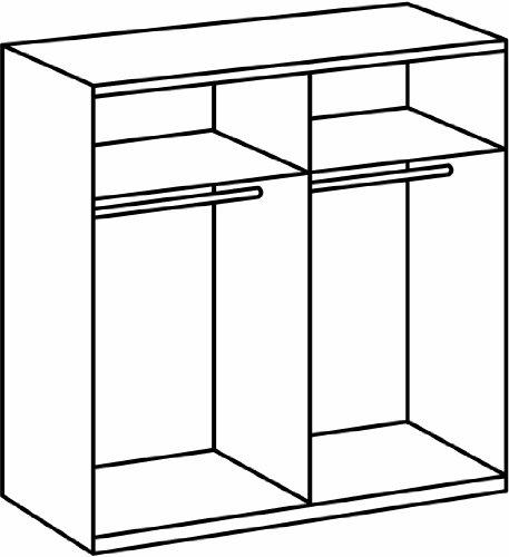 Wimex-127771-Schwebetrenschrank-Arezzo-198-x-180-x-64-cm-Front-und-Korpus-alpinwei-Absetzungen-Glas-wei-0-0