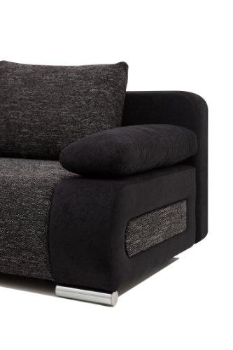 moebeldeal b famous schlafsofa ulm federkern. Black Bedroom Furniture Sets. Home Design Ideas