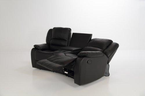 AC-Design-Furniture-H000013197-Kinosofa-Sidse-mit-Relax-funktion-circa-217-x-106-x-102-cm-Leder-schwarz-0-1