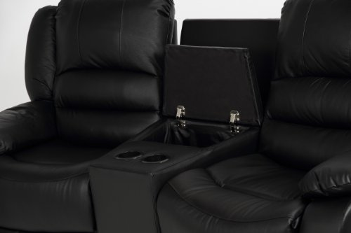 AC-Design-Furniture-H000013197-Kinosofa-Sidse-mit-Relax-funktion-circa-217-x-106-x-102-cm-Leder-schwarz-0-2