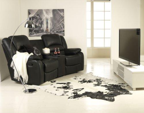 AC-Design-Furniture-H000013197-Kinosofa-Sidse-mit-Relax-funktion-circa-217-x-106-x-102-cm-Leder-schwarz-0-3