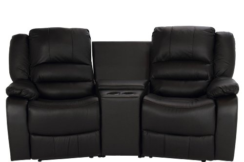 AC-Design-Furniture-H000013197-Kinosofa-Sidse-mit-Relax-funktion-circa-217-x-106-x-102-cm-Leder-schwarz-0
