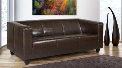moebeldeal b famous 3 sitzer sofa kuba. Black Bedroom Furniture Sets. Home Design Ideas