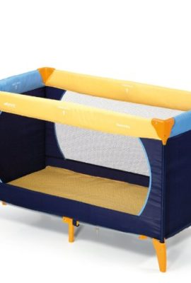 Hauck-604038-Reisebett-Dreamn-Play-60x120-cm-yellowbluenavy-0
