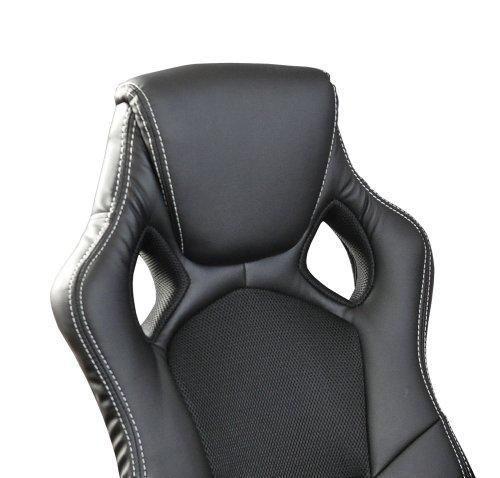 Premium-Sportsitz-Chefsessel-Brostuhl-Racer-schwarz-59801-0-1