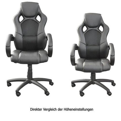 Premium-Sportsitz-Chefsessel-Brostuhl-Racer-schwarz-59801-0-2