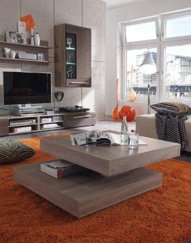 Presto-mobilia-11048-Couchtisch-Gabor-70-78x78x34-cm-Sonoma-Eiche-dunkelEiche-sgerau-dunkelTrffel-0-0