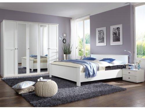 Moebeldeal Schlafzimmer Chalet