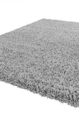 Shaggy-Hochflor-Langflor-Teppich-Sky-Einfarbig-in-Grau-Grsse120x170-cm-0