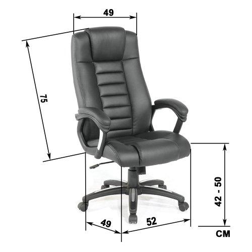 TecTake-Luxus-Chefsessel-Brostuhl-mit-sehr-hochwertiger-Polsterung-0-2