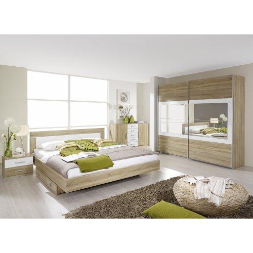 moebeldeal schlafzimmer set venlo. Black Bedroom Furniture Sets. Home Design Ideas