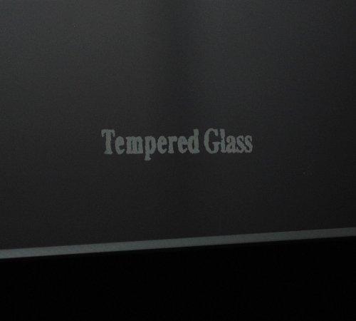 Design-Glastisch-Beistelltisch-70-x-70-cm-Edelstahl-Holz-Schwarz-8-mm-ESG-Glas-0-2