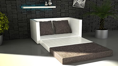 moebeldeal sofa mit schlaffunktion. Black Bedroom Furniture Sets. Home Design Ideas