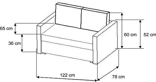 VCM-2er-Couch-Sinsa-Kunstleder-Sofa-mit-Schlaffunktion-0-4