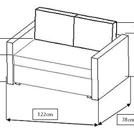 VCM-900059-2-er-Couch-Engol-Sofa-mit-Schlaffunktion-blau-0-1