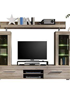 Moebeldeal produktkategorien wohnw nde for Wohnwand 170 cm