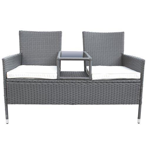moebeldeal gartensofa. Black Bedroom Furniture Sets. Home Design Ideas