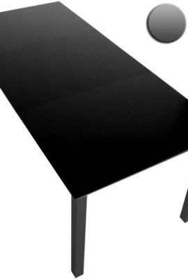 Gartentisch-Glastisch-Beistelltisch-Aluminium-Farbwahl-190x87cm-0