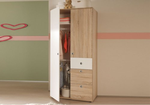 moebeldeal kleiderschrank wiki 2 t rig. Black Bedroom Furniture Sets. Home Design Ideas