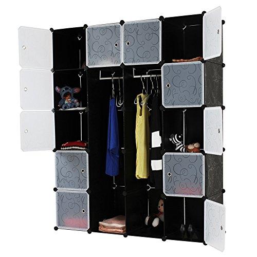 Kleiderschrank-Wscheschrank-grozgiger-Schrank-mit-14-Fchern-BHT-ca-14518045-cm-0-1