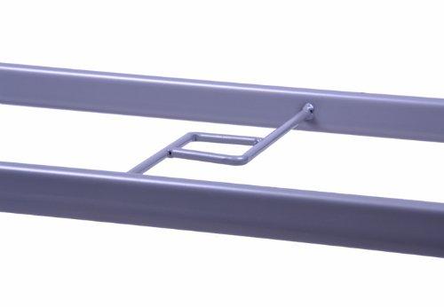 Metall-Gartentisch-Glasplatte-Glas-Tisch-schwarz-150-cm-silbergrau-0-1