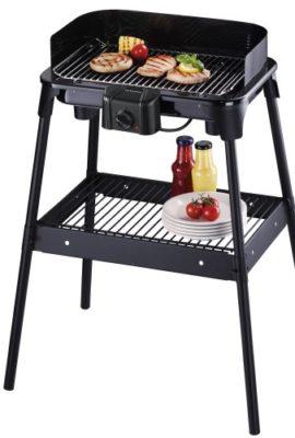 Severin-PG-2792-Barbecue-Elektrogrill-schwarz-0