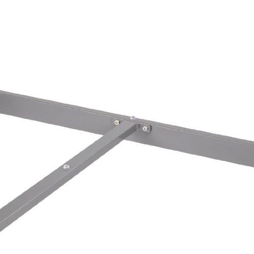 Ultranatura-Aluminium-Glastisch-Korfu-Serie-150-x-96-x-73-cm-0-3