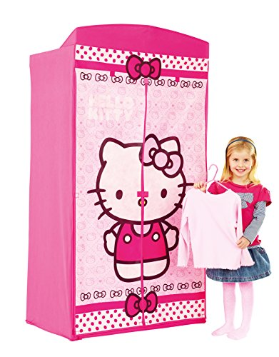 moebeldeal hello kitty kleiderschrank. Black Bedroom Furniture Sets. Home Design Ideas