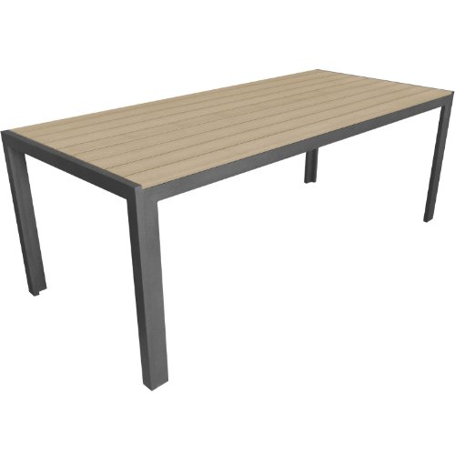 moebeldeal gartentisch. Black Bedroom Furniture Sets. Home Design Ideas