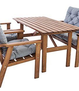 Ambientehome-Garten-Loungegruppe-Sitzgruppe-Essgruppe-Massivholz-inkl-Kissen-HANKO-braun-7-teiliges-Set-0