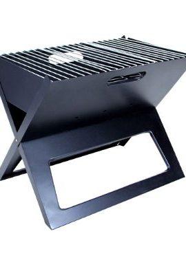 Barbeque-Laptop-Grill-Klappgrill-Campinggrill-BBQ-Grill-Picknickgrill-Faltgrill-01-0